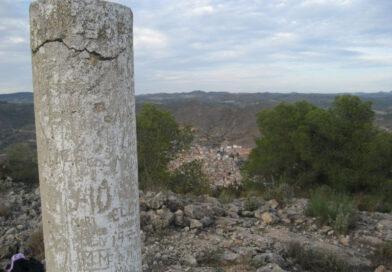 Ascensión al Pico las Cruces